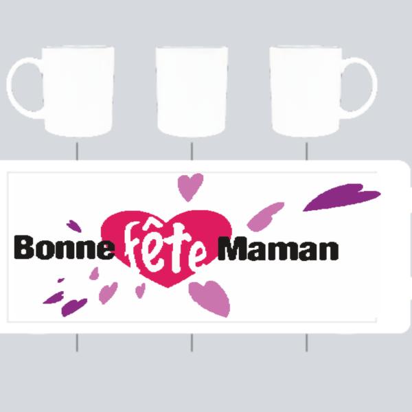 mug personnalisé pour la fêtes des mamans en vente sur sublimatex