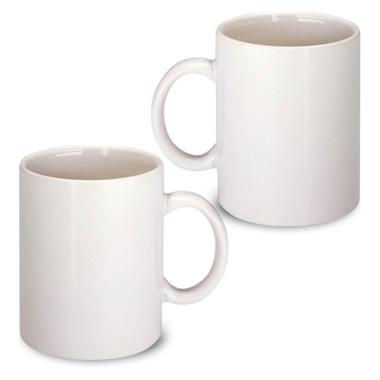 mug porcelaine blanc à personnaliseravec phto,dessin,logo ou texte sur sublmaatex